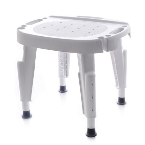 Bath Safe Adjustable Bath & Shower Seat