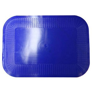 Dycem Non-Slip  Small Rectangle Mat