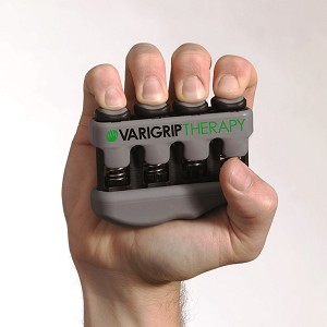 VariGrip Hand and Finger Therapy Exercisers