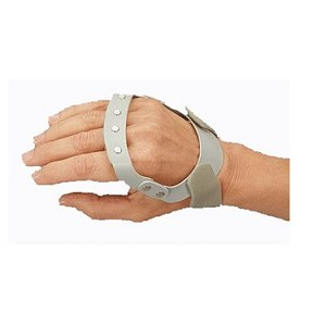 3pp Polycentric Hinged Ulnar Deviation Splint Right Hand
