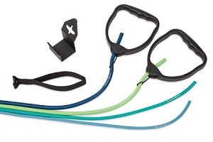 Norco Exercise Tubing Kits are versatile exercise aids.