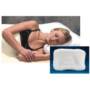 Tri-Core Mid Size Support Pillow - Discontinued