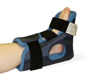 Ventopedic Heel & Ankle Offloading Boot