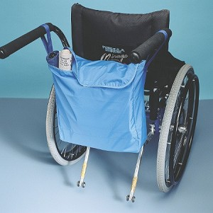 Wheelchair Carry-All Backpack - Discontinued